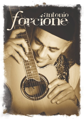THE 606 CLUB LONDON Antonio Forcione SOLO. Tickets: 02073525953