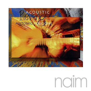 Acoustic Revenge | CD / MP3 | 1997