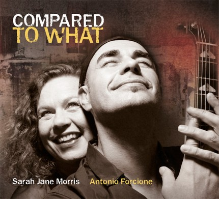 Compared to What | CD / MP3 | 2016