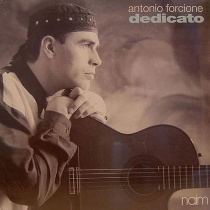 Dedicato | CD/ LP/ MP3 | 1996