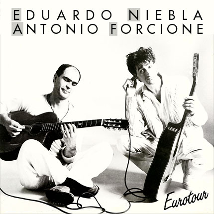 Eurotour | LP/ MP3 | 1985