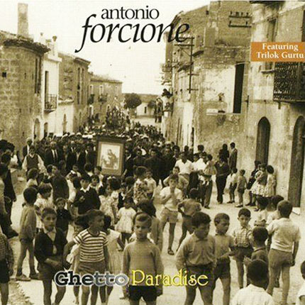 Ghetto Paradise | CD/ LP/ MP3 | 1998