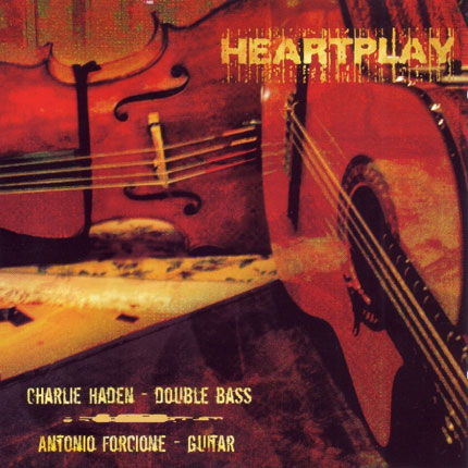 Heartplay | CD/ LP/ MP3 | 2006