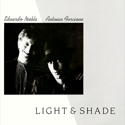 Light & Shade | LP/ MP3 | 1984