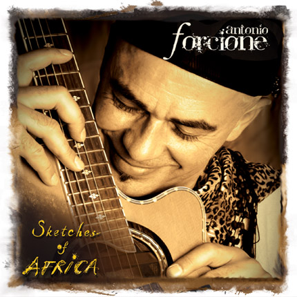 Sketches of Africa | CD / MP3 | 2012