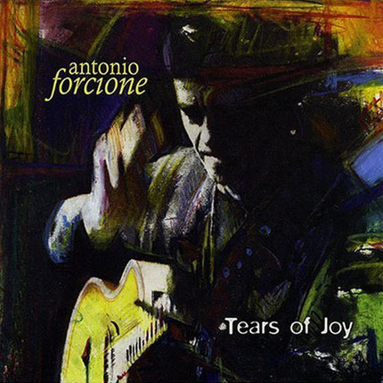 Tears of Joy | CD/ LP/ MP3 | 2005